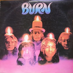 Burn, Israel, LP