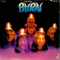 Burn, Mexico, LP