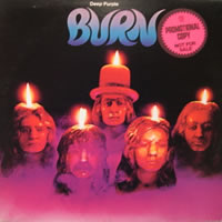 Burn, Usa, LP