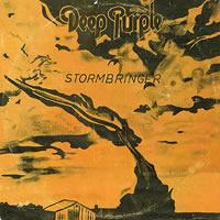 Stormbringer Mosambiq LP